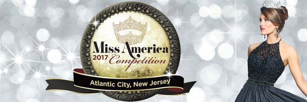 2017 Miss America Competition