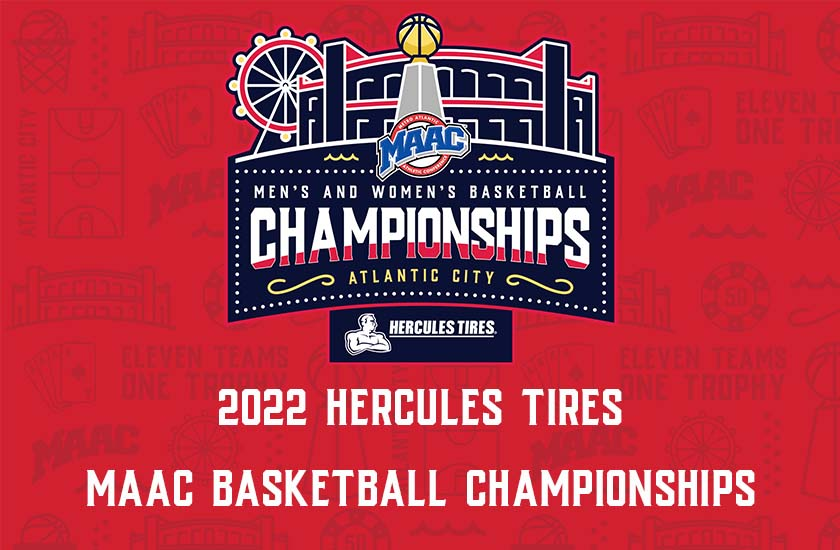 More Info for MAAC 2022 Basketball Championships