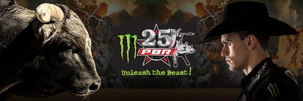 25th PBR: Unleash The Beast