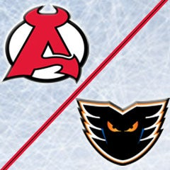 Ahl Albany Devils Seek To Sweep Two Game Series Against