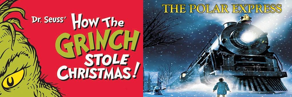 Free Holiday Movie Screening