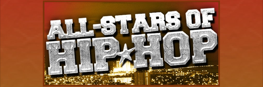 All-Stars of Hip Hop ft. KRS-One, Dru Hill, & More