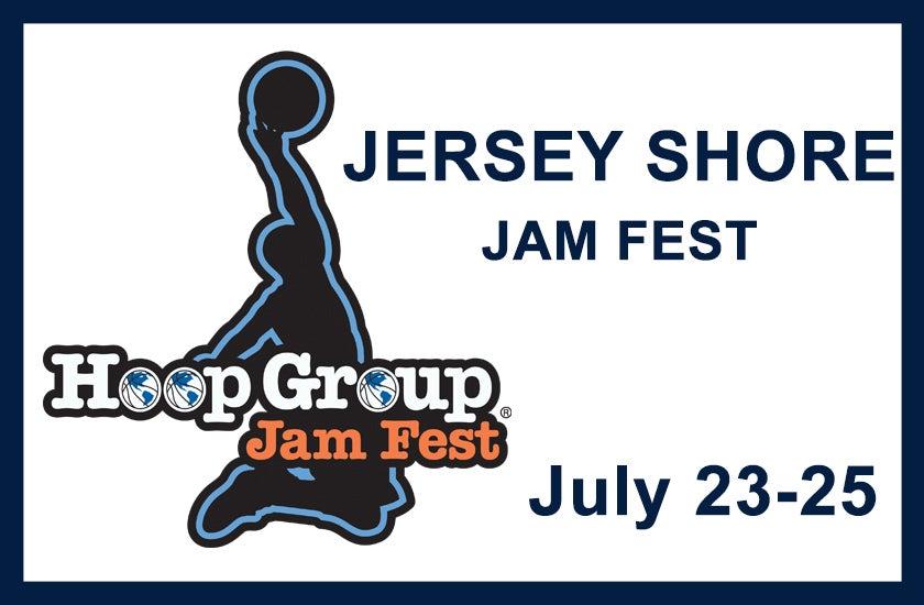 Hoop Group Jersey Shore Jam Fest