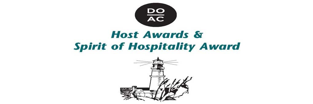 2019 HOST AWARDS