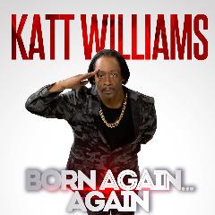 Katt Williams Born Again Again Boardwalk Hall