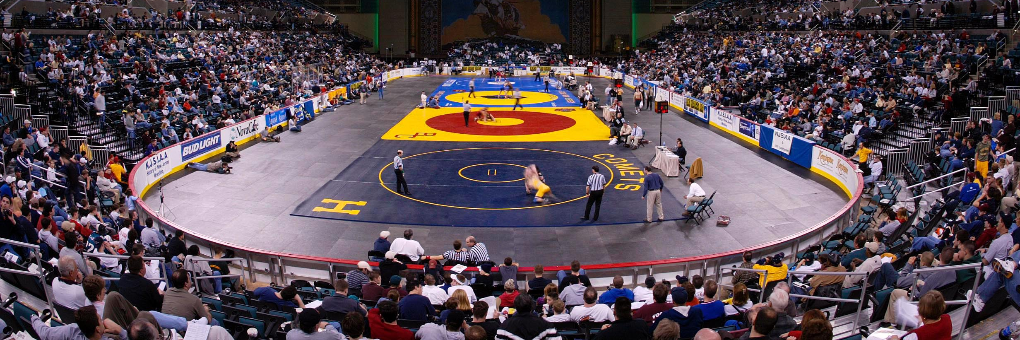 New Jersey State High School Wrestling Championships