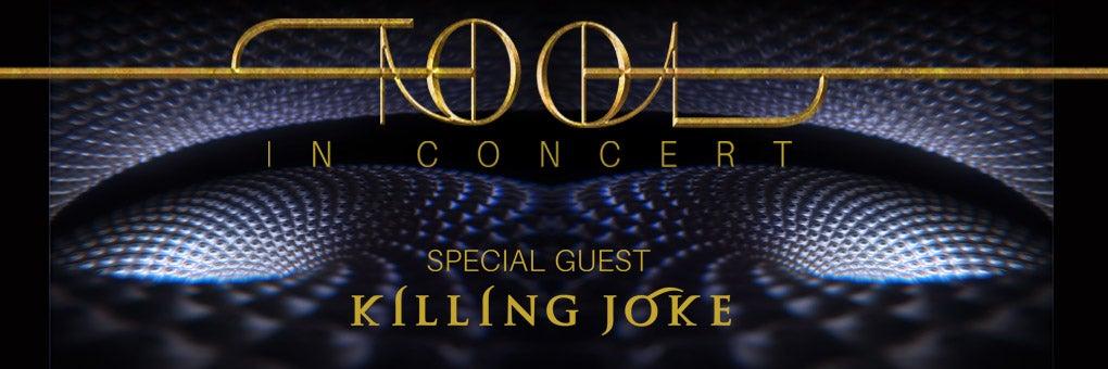Tool with Killing Joke