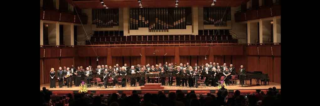 A Father's Day Celebration With South Jersey Area Wind Ensemble