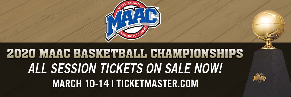 MAAC Men's And Women's Basketball Championship
