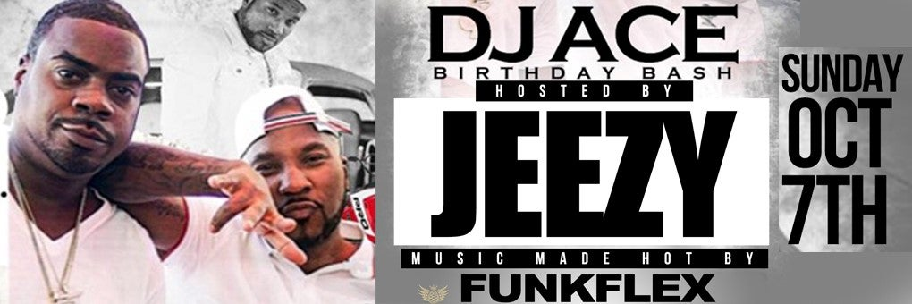Celebrity VIP Birthday Bash Hosted by Jeezy and Gucci Mike