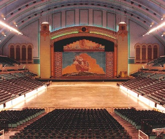Jim Whelan Boardwalk Hall Home | Boardwalk Hall